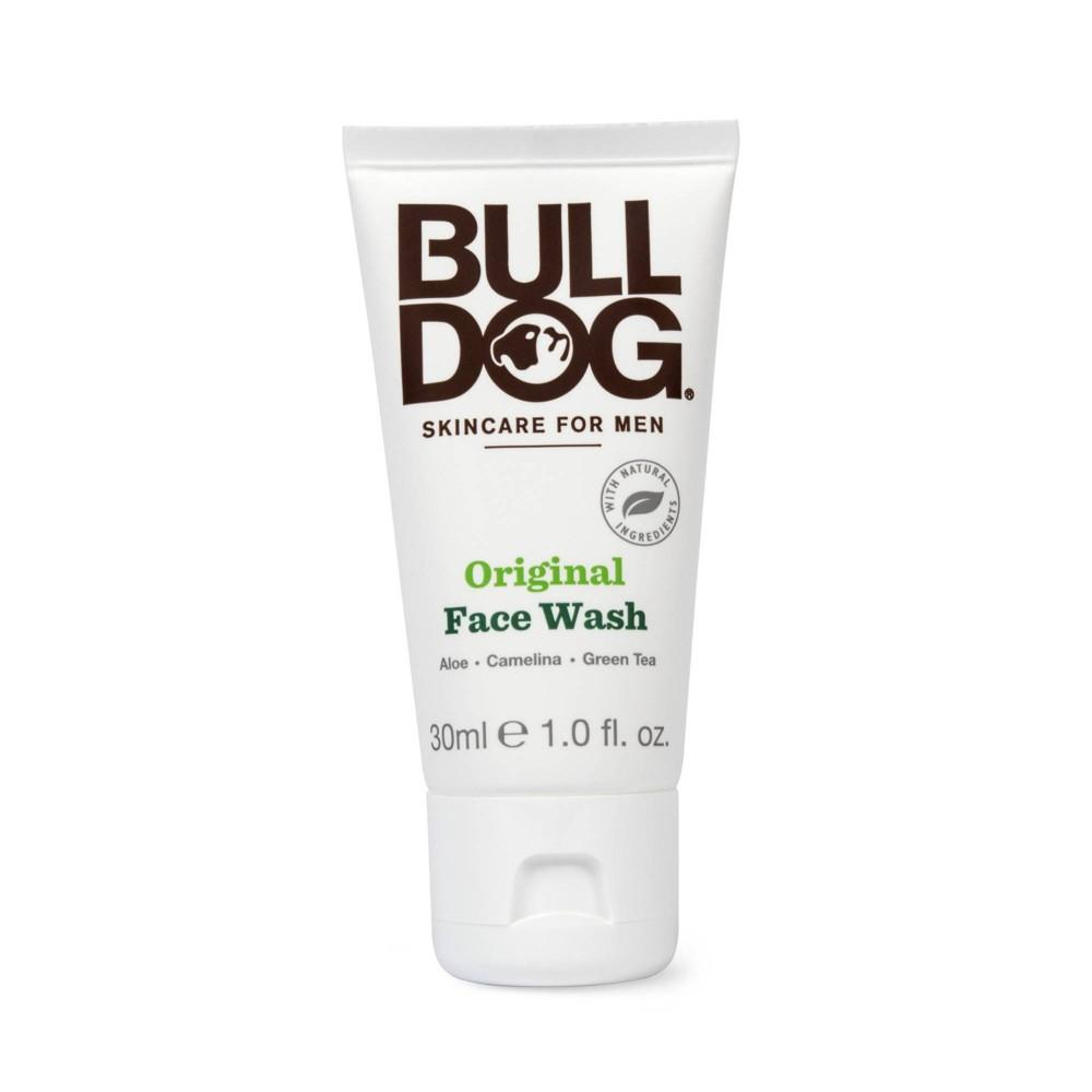 Image of Bulldog Original Face Wash - 1.0 fl oz