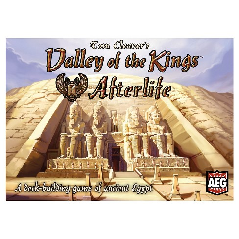 Valley of the Kings Afterlife Deck-Building Card Game - image 1 of 5