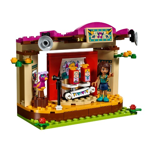 Lego Friends Andreas Park Performance 41334 Target