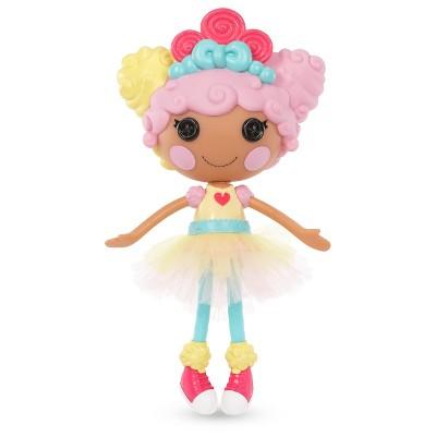 Lalaloopsy Large Doll   Princess Whimsy Sugar Puff : Target
