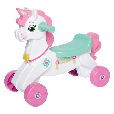 Nella the Princess Knight Ride-On