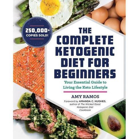 essentials for ketogenic diet