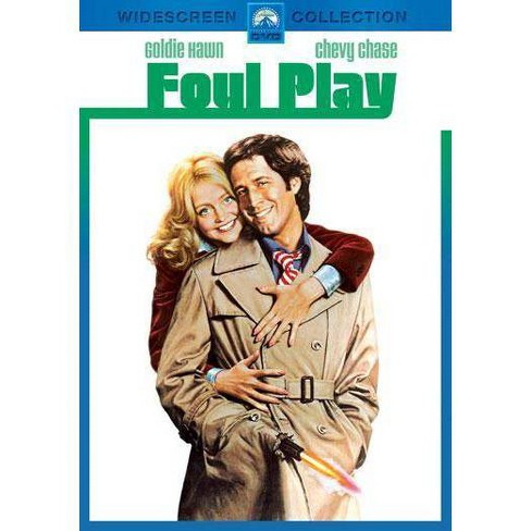 Foul Play (DVD) - image 1 of 1