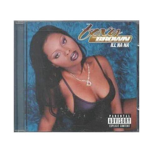 Foxy (Rap) Brown - Ill NA NA (CD) - image 1 of 1