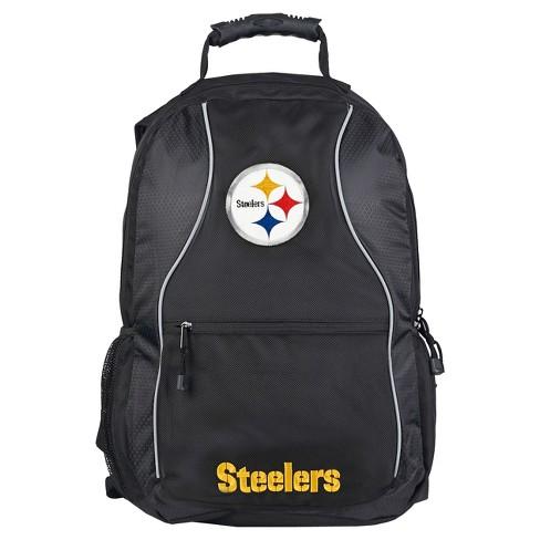 a6682707e8e NFL Pittsburgh Steelers Northwest Phenom Backpack   Target