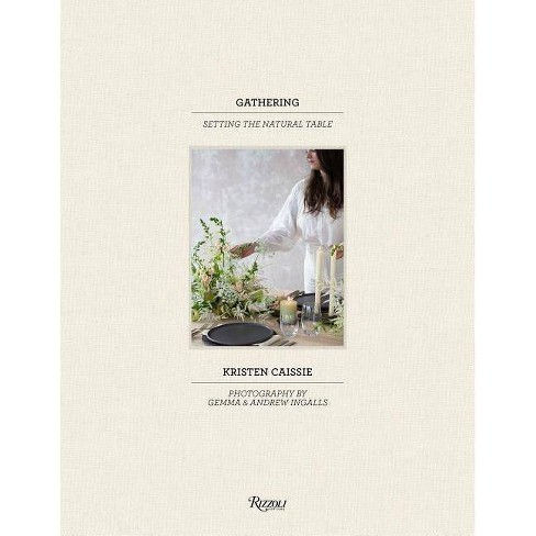 Gathering - by  Kristen Caissie (Hardcover) - image 1 of 1