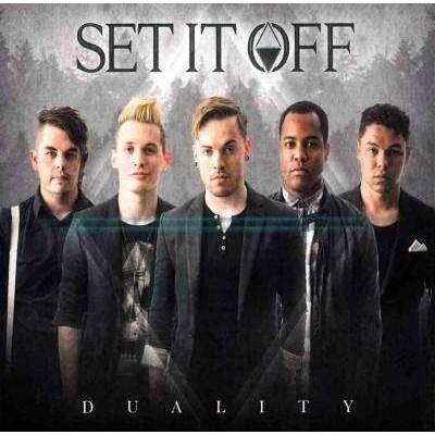 Set It Off - Duality (Digipak) (CD)