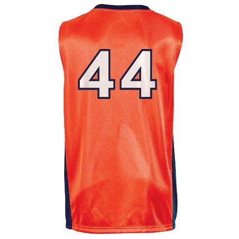 Syracuse Orange Boy S Basketball Jersey Target