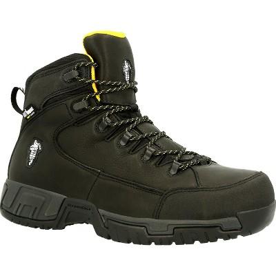 Men's MICHELIN® HydroEdge Internal Metatarsal Alloy Toe Waterproof Hiker