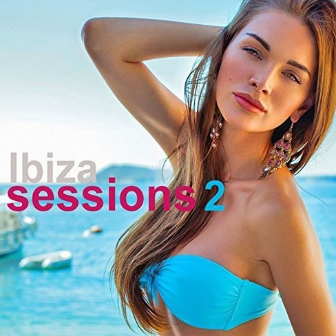 Various - Ibiza sessions 2 (CD) - image 1 of 1