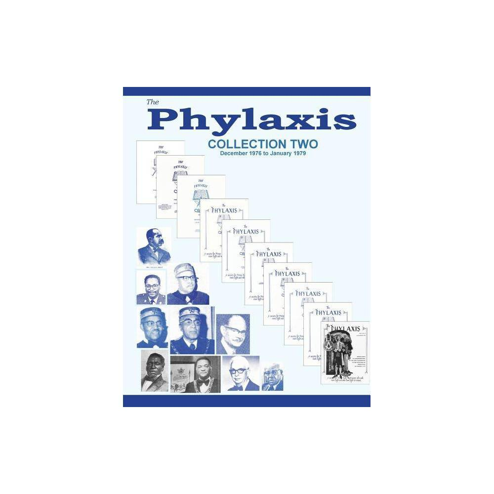 The Phylaxis Collection Two By John B Williams Paperback