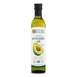 Chosen Foods 100% Pure Avocado Oil - 16.9oz