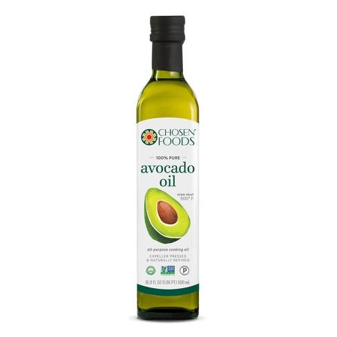 Chosen Foods 100% Pure Avocado Oil - 16 9oz