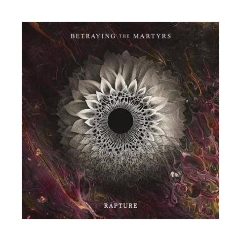 Betraying The Martyrs - Rapture (CD) - image 1 of 1