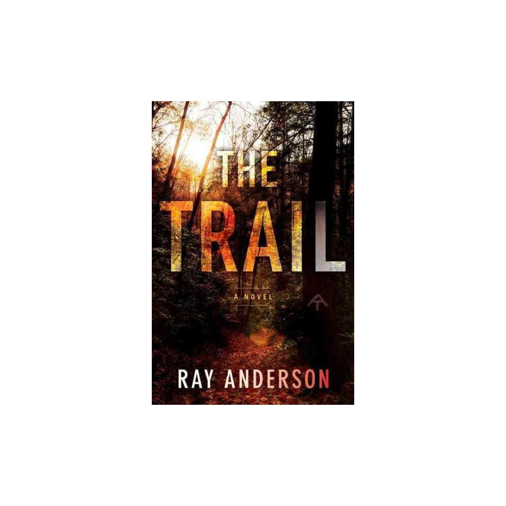 Trail (Paperback) (Ray Anderson)
