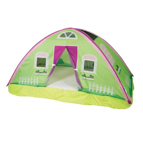 Pacific Play Tents Kids Cottage Bed Tent - image 1 of 4