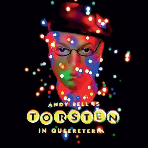 Andy Bell - Torsten In Queereteria (CD) - image 1 of 1