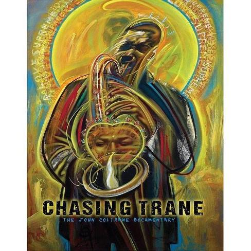 Chasing Trane: The John Coltrane Documentary (Blu-ray) - image 1 of 1