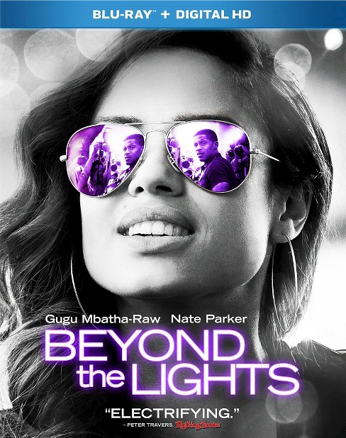 Beyond the Lights (Blu-ray) - image 1 of 1