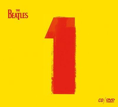 Beatles 1 (Cd/Dvd) (CD)