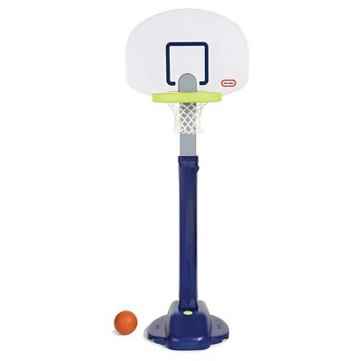 Little Tikes® Adjust 'n Jam Pro Basketball Set