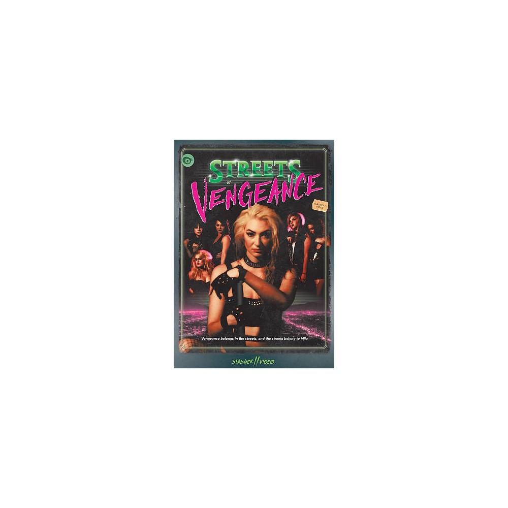 Streets Of Vengeance (Dvd)