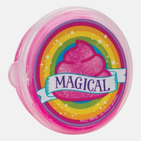 """Magical"" Unicorn Poop Slime - image 1 of 2"