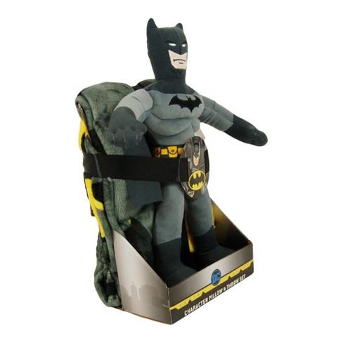 DC Comics® Batman Throw Blanket   Pillow Buddy   Target d545007e2