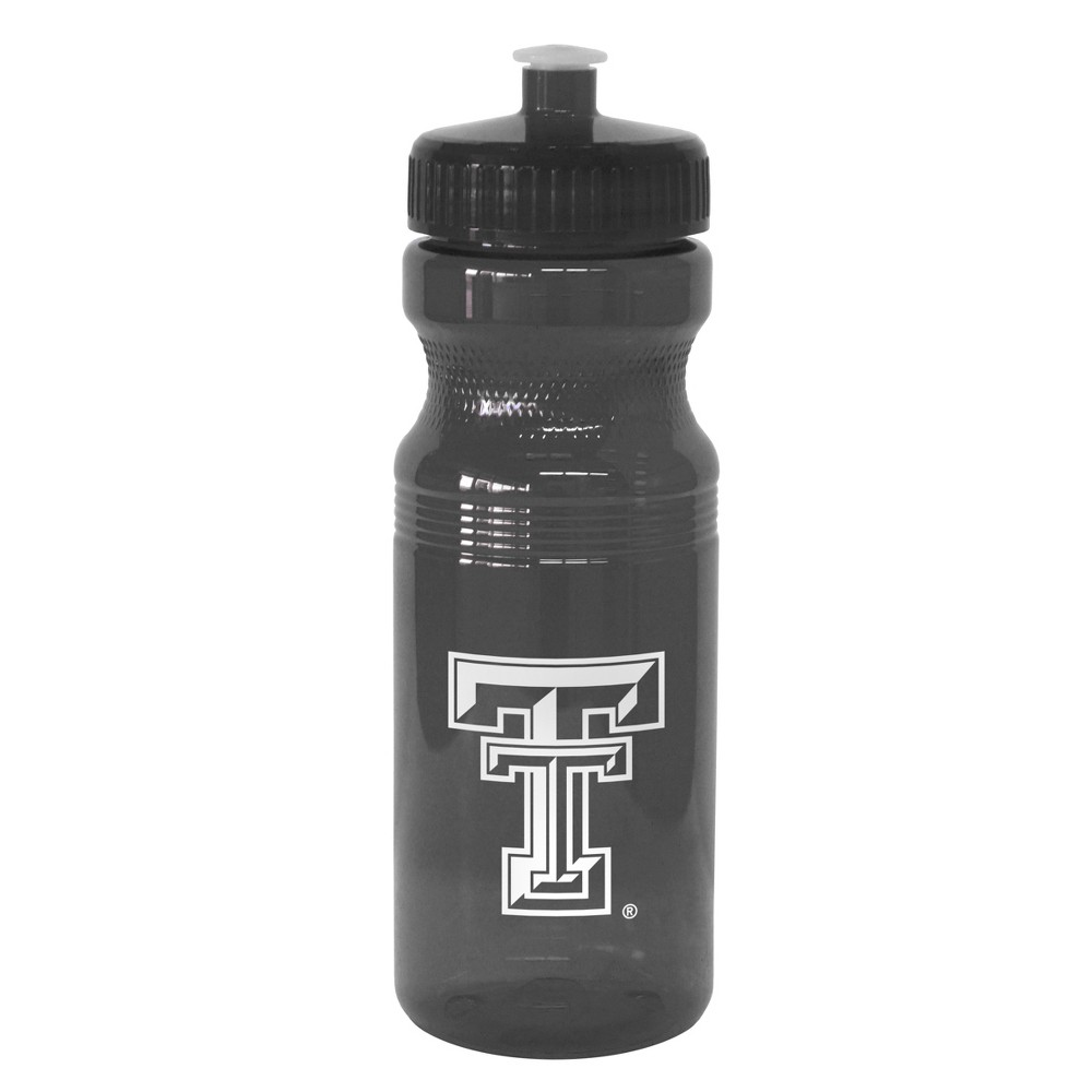 NCAA Texas Tech Red Raiders Boelter Squeeze Bottle