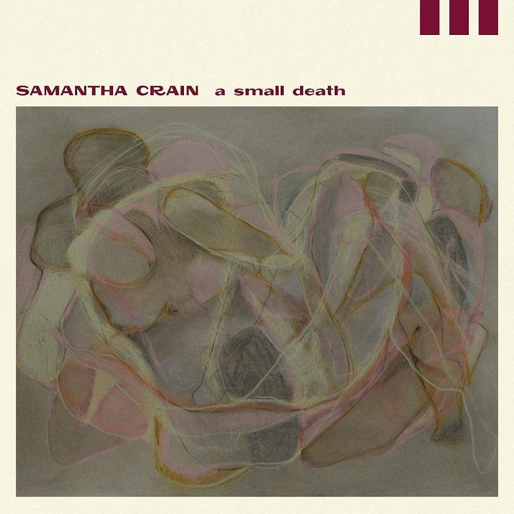 Samantha Crain A Small Death Vinyl