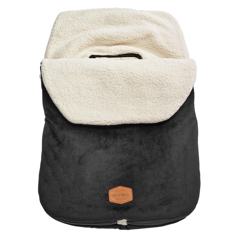 Image of JJ Cole Original Bundle Me Car Seat Accessory - Black