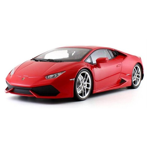 Lamborghini Huracan Lp610 4 Red 1 18 Diecast Car Model By Kyosho