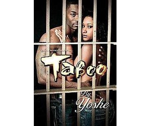 Taboo (Reprint) (Paperback) (Yoshe) - image 1 of 1