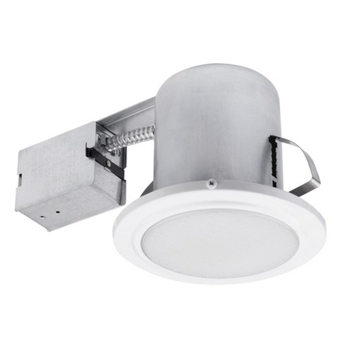 """Globe Electric 90036 5"""" Remodel Recessed Shower Light - image 1 of 1"""