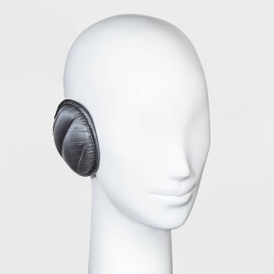 Women's Puffy Earmuff - All in Motion™ Silver One Size