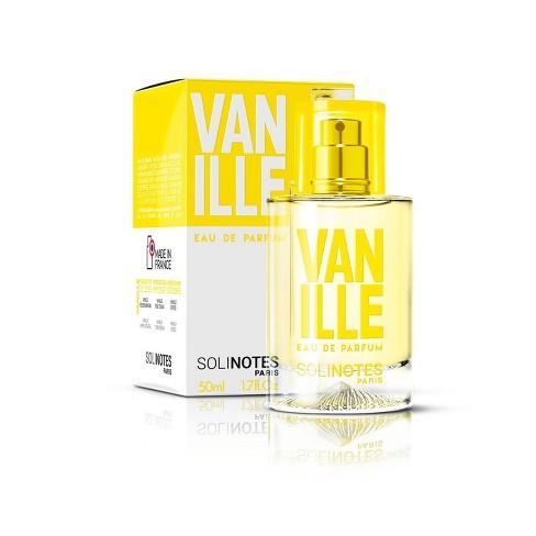 Solinotes Women's Vanilla Perfume - image 1 of 4