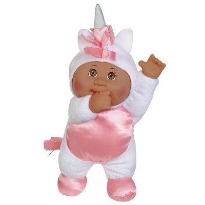 Cabbage Patch Kids Collectible Cutie Helpers Fantasy - Yasmin Unicorn