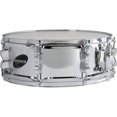 Ludwig Steel Snare Drum 14 x 5 in.