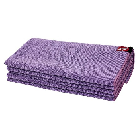 DragonFly Microfiber Mat Towel - Purple - image 1 of 1