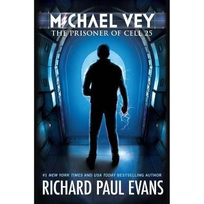 Michael Vey - (Michael Vey (Paperback)) by  Richard Paul Evans (Paperback)