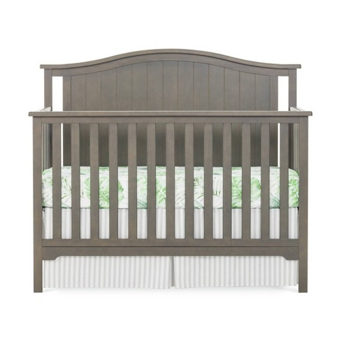 Forever Eclectic Hampton Arch Top 4-in-1 Convertible Crib - image 1 of 4