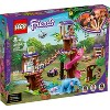 LEGO Friends Jungle Rescue Base Animal Toy Featuring a Jungle Tree Sanctuary 41424 - image 4 of 4