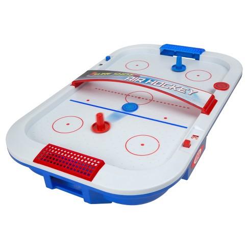 Ideal Sureshot Air Hockey Tabletop Game Target