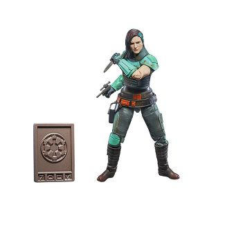 Star Wars The Black Series Cara Dune