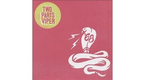 '68 - Two Parts Viper (CD) - image 1 of 1