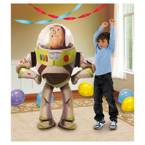 Toy Story 3 Giant Balloon - image 1 of 1