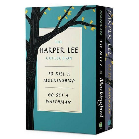 The Harper Lee Collection (Hardcover) by Harper  Lee - image 1 of 1