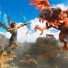 Immortals Fenyx Rising: Gold Edition - Nintendo Switch (Digital) - image 4 of 4