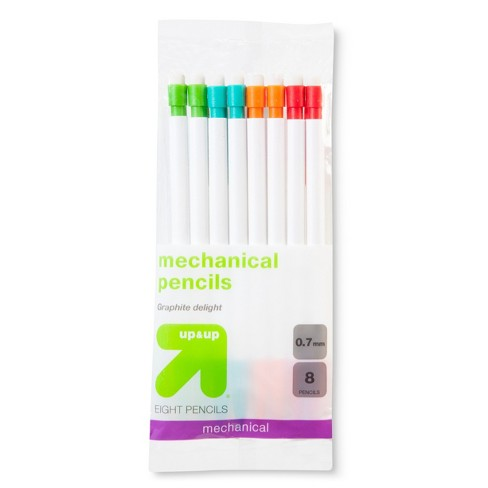 #2 Mechanical Pencil 0.7 mm - Up&Up™ - image 1 of 1