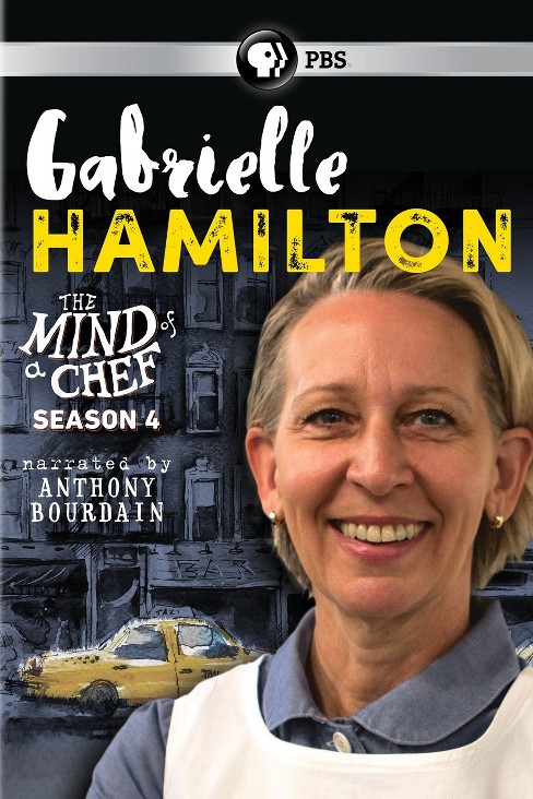 Mind of a chef:Gabrielle hamilton ss4 (DVD) - image 1 of 1